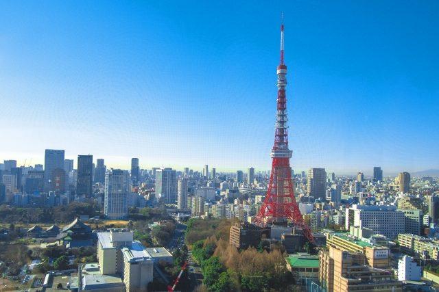 高 東京 さ タワー